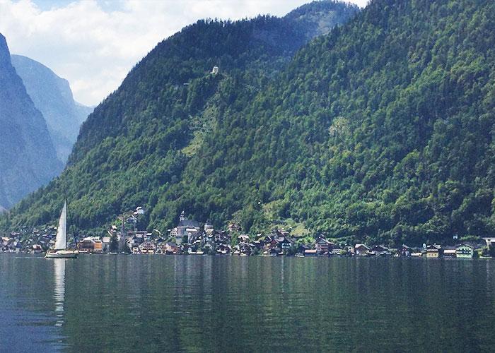 hallstatt-austria-vacaciones-naturaleza-lago