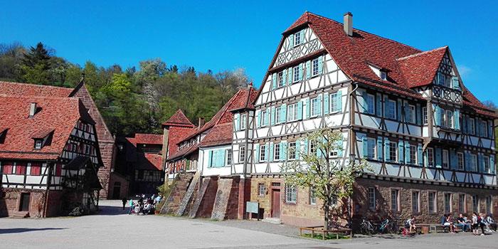 maulbronn-negocios-baden-wurtemberg