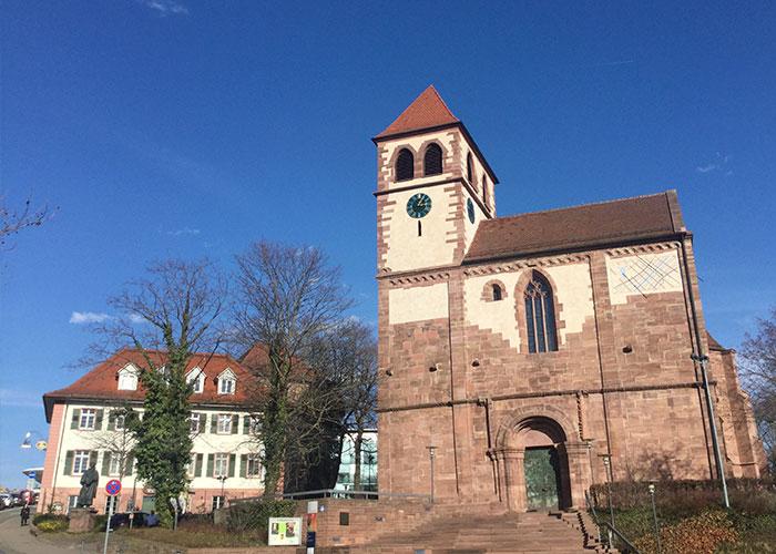 pforzheim-schlosskirche-colegiata-turismo