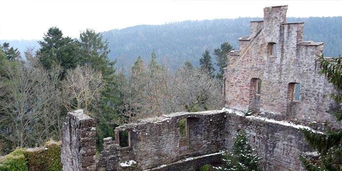 selva-negra-alemania-ruinas-castillos
