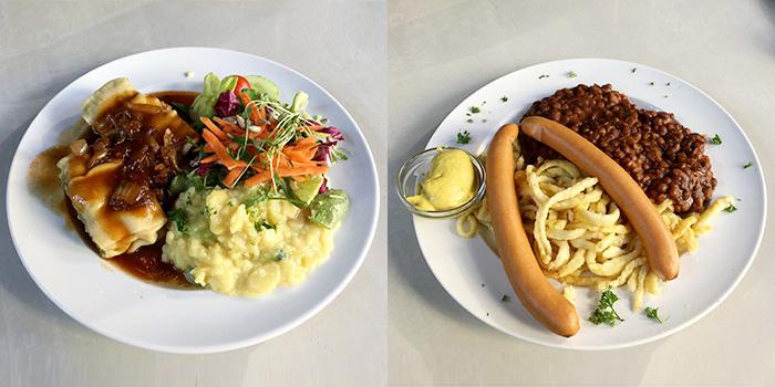 Stuttgart-alemania-gastronomia-maultaschen-spaetzle
