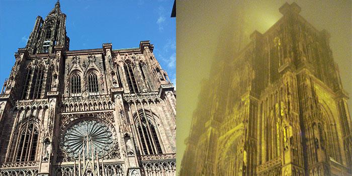 Estrasburgo-don-viajon-catedral- francia