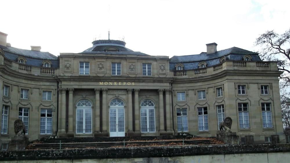 Monrepos-Stuttgart-donviajon-alemania-palacios