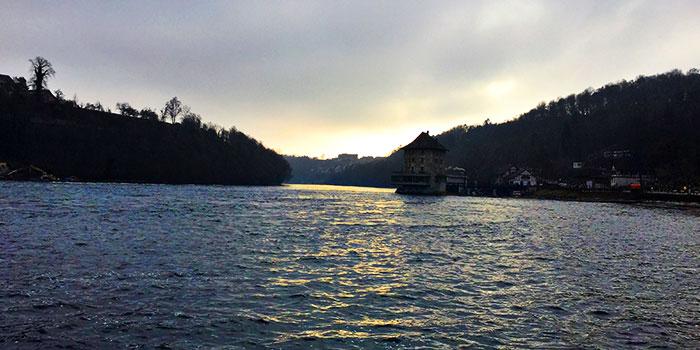 Rheinfall-suiza-don-viajon-cascadas-del-rin- naturaleza