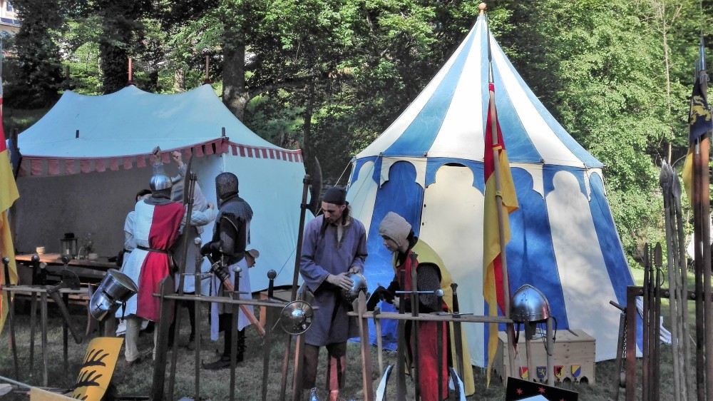 Festival-medieval-ambiente-don-viajon-alemania