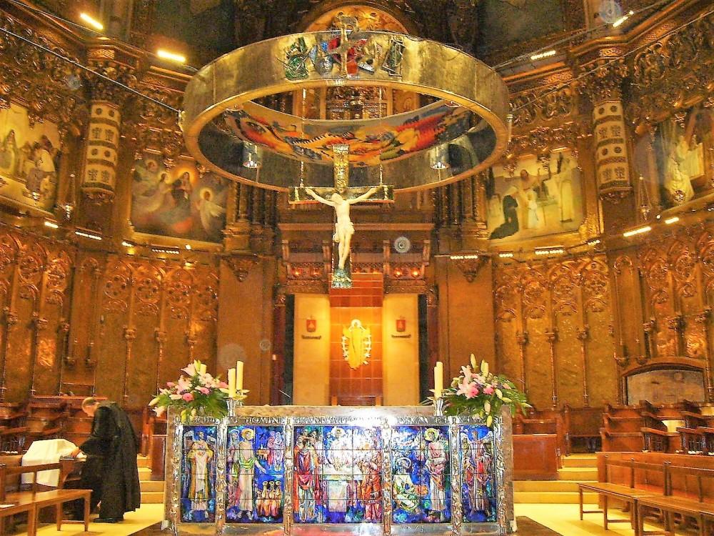 Abadia-de-Montserrat-don-viajon-catalunya-espana