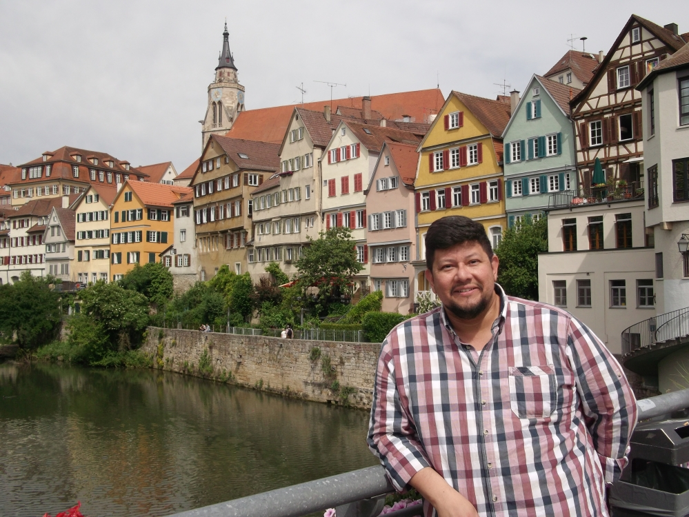 Baden-Wurttemberg-Tubingen-don-viajon-casas-de-colores-alemania
