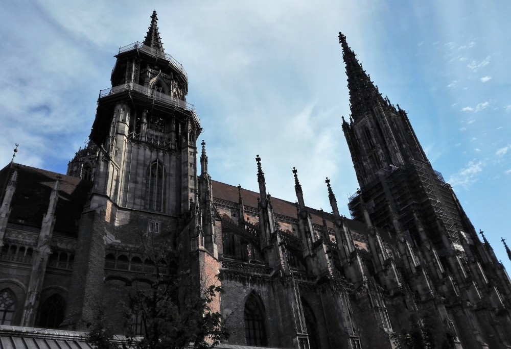 Baden-Wurttemberg-Ulm-don-viajon-arte-gotico-alemania