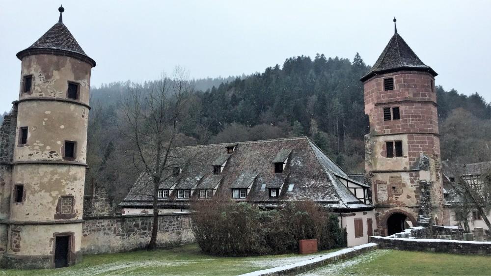 Baden-Wurttember-Hirsau-don-viajon-eventos-alemania