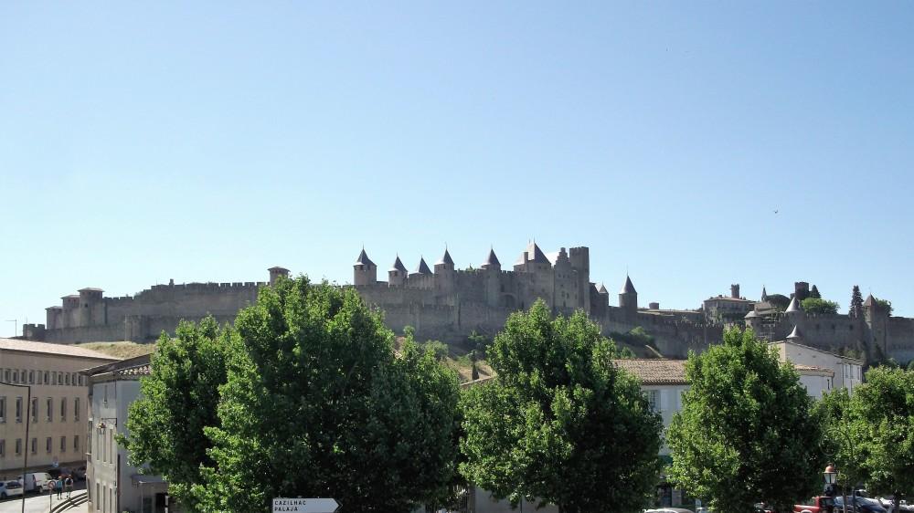Carcasona-arquitectura-medieval-donviajon-occitania-francia