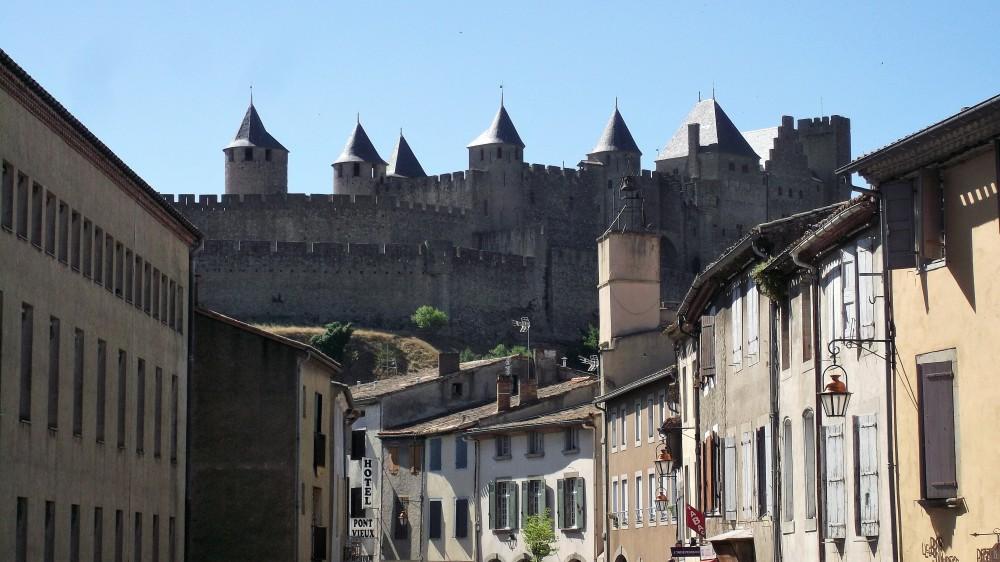 Carcasona-ciudad-medieval-donviajon-cataros-occitania-francia