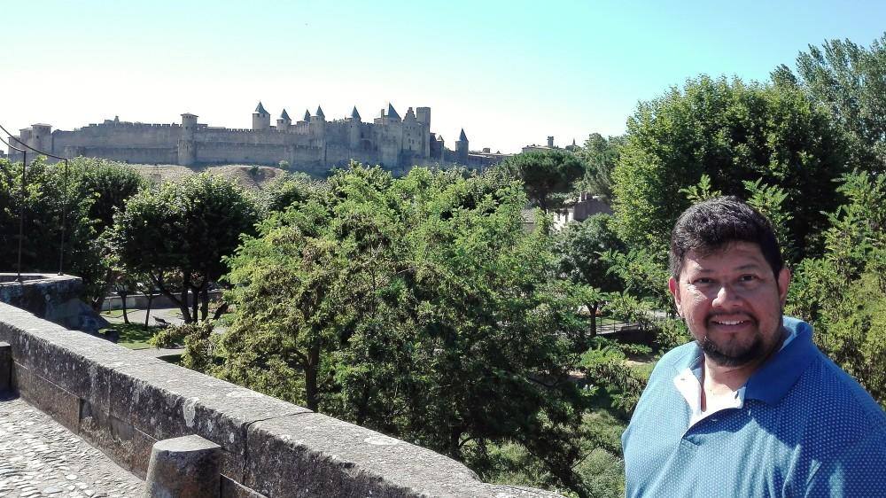 Carcasona-ciudadela-medieval-donviajon-puente-viejo-languedoc-francia