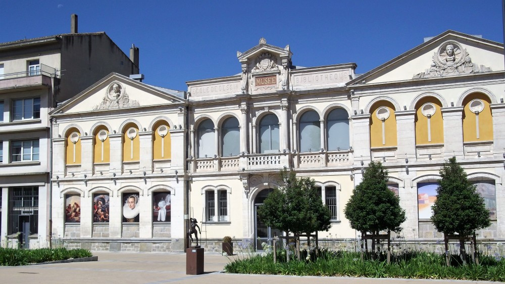 Carcasona-museo-de-bellas-artes-donviajon-cultura-occitania-francia