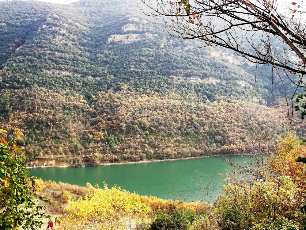 Montseny-donviajon-otono-naturaleza-cataluna