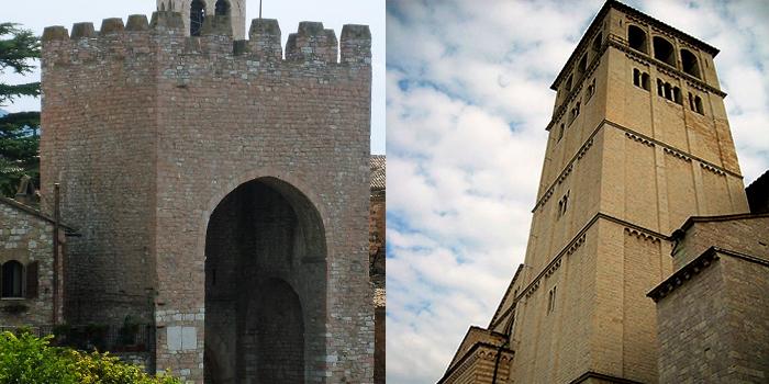 Asis-arte-arquitectura-medieval-donviajon-cultura-turismo-espiritual-umbria-italia