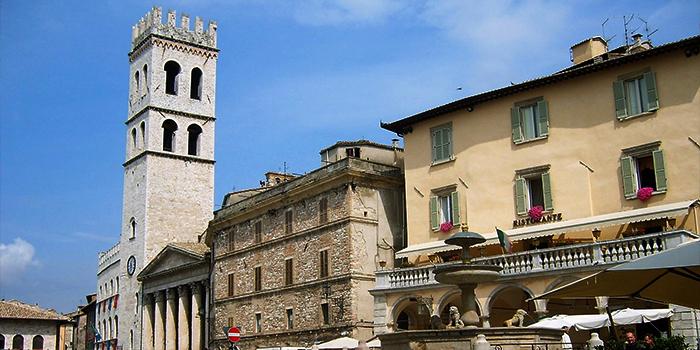 Asis-patrimonio-de-la-humanidad-unesco-donviajon-arte-cultura-umbria-italia