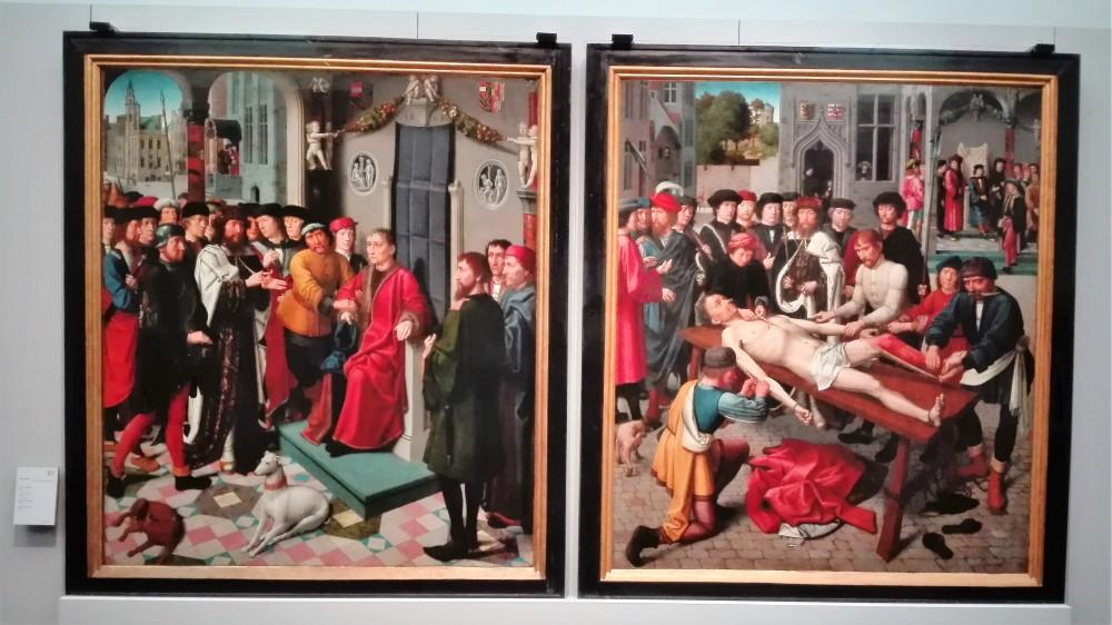 Brujas-el-juicio-de-cambises-gerard-david-donviajon-primitivos-flamencos-museo-groeninge-arte-cultura-flandes-belgica