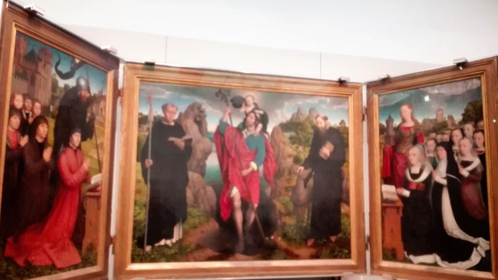 Brujas-triptico-de-moreel-Hans-Memling-donviajon-arte-flamenco-museos-cultura-arte-flandes-belgica