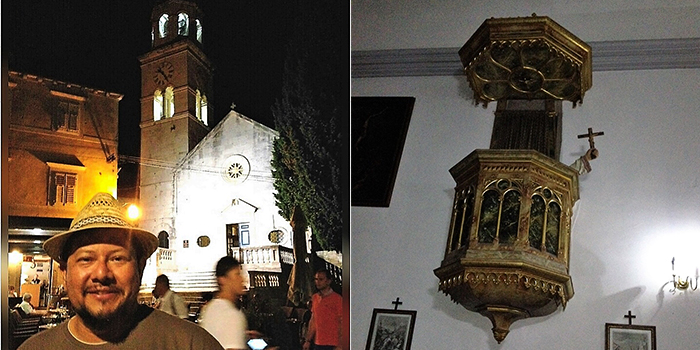 Cavtat-iglesia-catolica-de-San-Nicolas-donviajon-arte-religioso-tradicion-cultura-turismo-costa-de-dalmacia-croacia