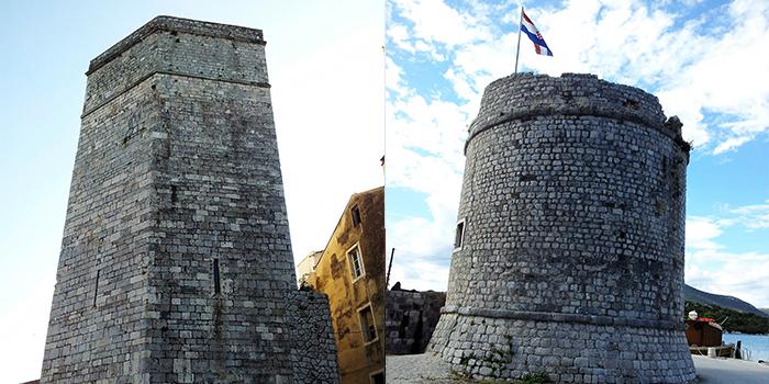 Mali-ston-murallas-medievales-donviajon-arquitectura-medieval-costa-dalmacia-turismo-aventura-croacia