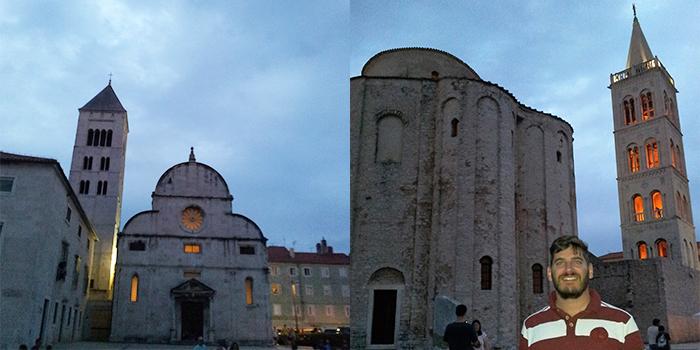 Zadar-iglesia-catolica-de-Santa-Maria-donviajon-arte-religioso-cultura-tradicion-turismo-dalmacia-croacia