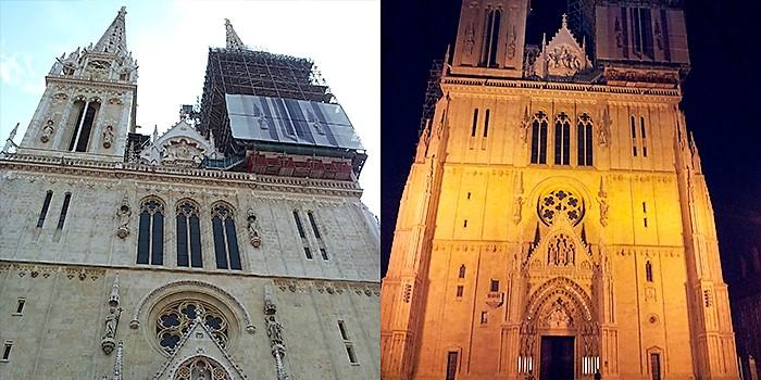 Zagreb-catedral-catolica-de-la-Asuncion-de-Maria-y- San- Esteban-donviajon-tradiciones-arte-religioso-cultura-turismo-croacia
