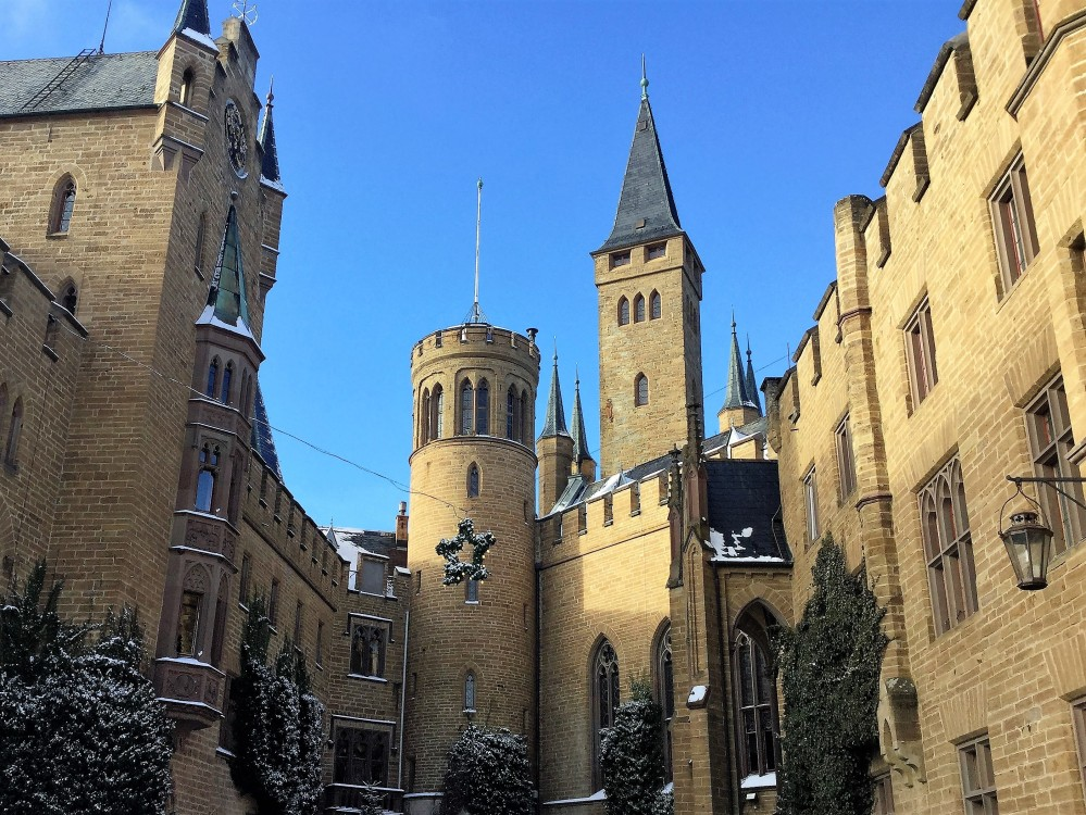 Castillo-de-Hohenzollern-donviajon-arte-gotico-medieval-baden-wurttemberg-alemania