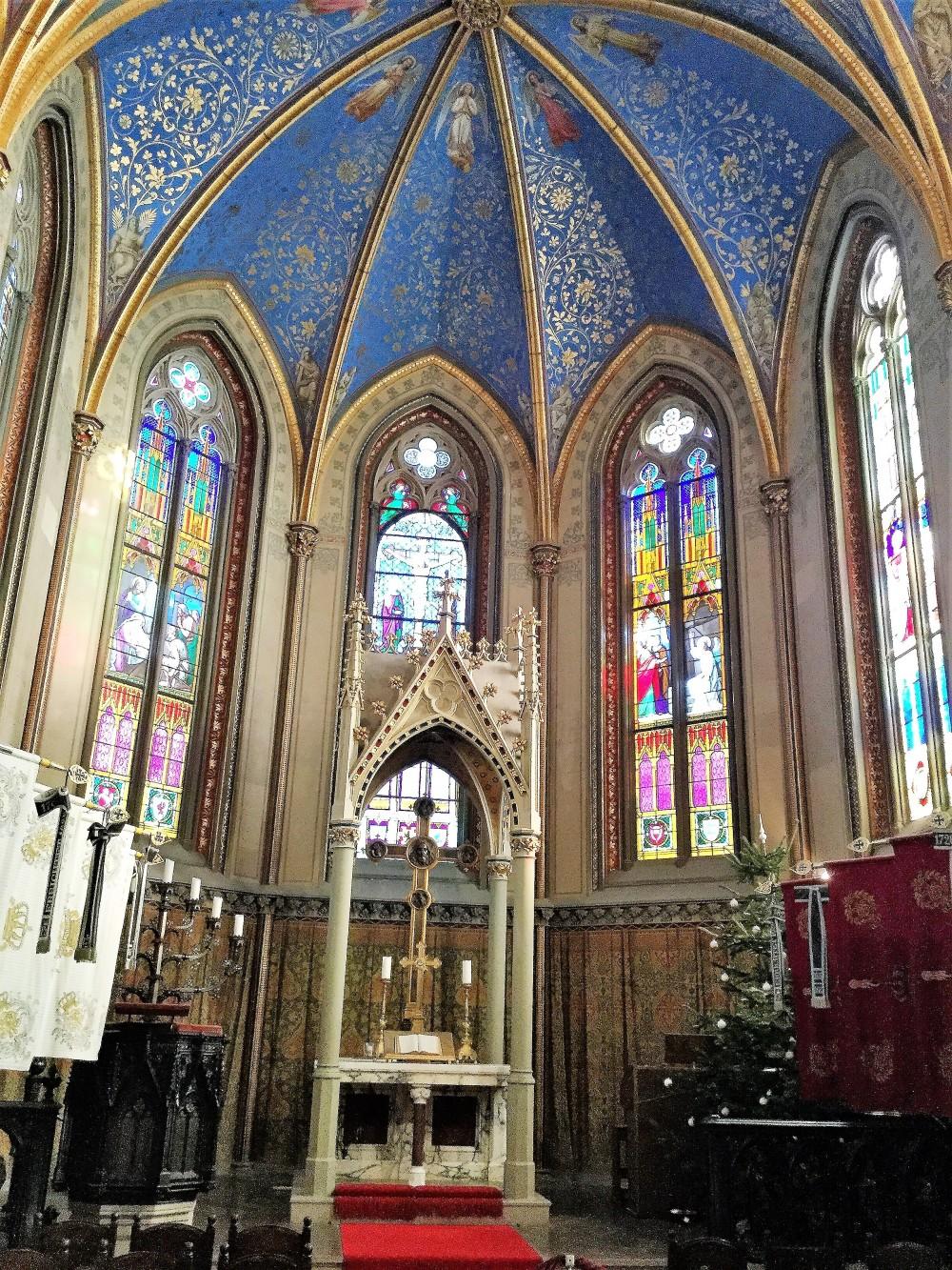 Castillo-de-Hohenzollern-donviajon-arte-gotico-medieval-turismo-cultural-baden-wurttemberg-alemania