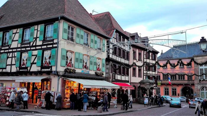 Obernai-comercio-industria-turismo-donviajon-venta-de-artesanias-regional-alsacia-francia