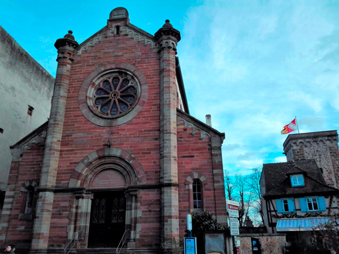 Obernai-sinagoga-antigua-donviajon-comunidad-judia-alsacia-turismo-francia