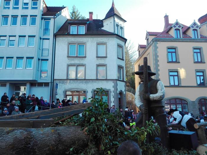 Dillweißenstein-leñadores-del-bosque-donviajon-turismo-cultural-Selva-Negra-Alemania