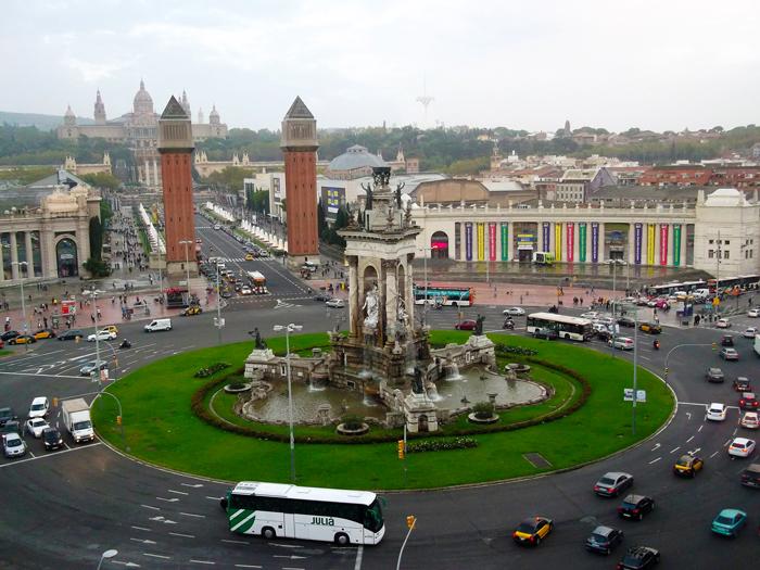 Plaza-España-donviajon-turismo-cultural-arte-cataluna-espana
