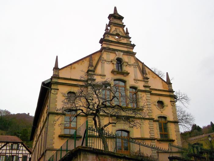 Ribeauville-arte-renacentista-donviajon-turismo-cultural-enologico-gastronomico-ruta-del-vino-alsacia-alto-rin-francia