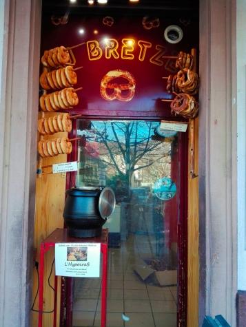 La Bretzel