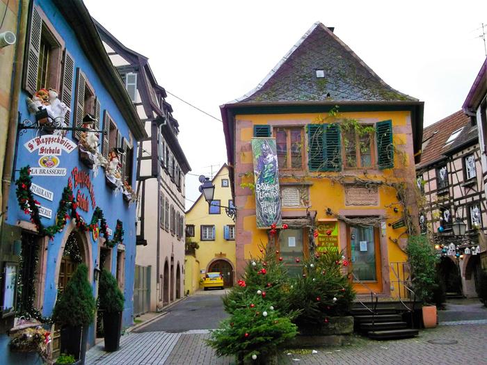 Ribeauville-casas-tipicas-alsacianas-donviajon-turismo-cultural-arquitectura-alsacia-francia