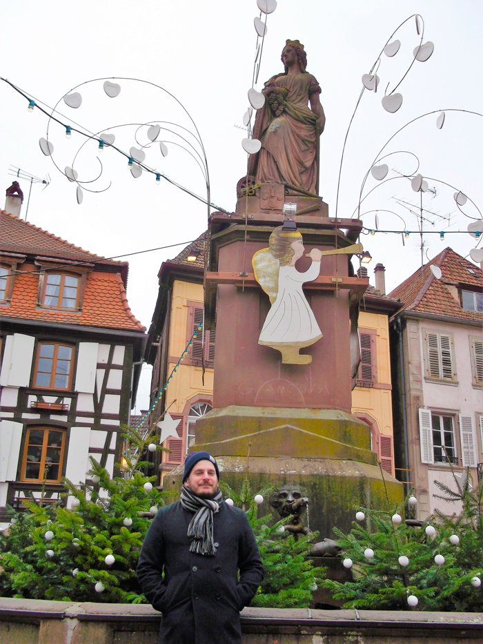 Ribeauville-fuente-de-la-Sinne-donviajon-viajando-con-pasion-turismo-cultural-gastronomico-alsacia-francia