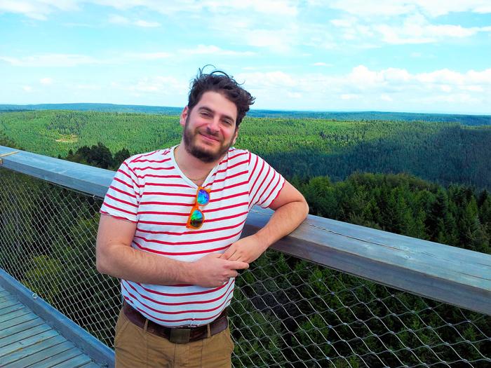 BadWildbad-Kurpark-donviajon-disfrutando-con-pasion-turismo-naturaleza-Selva-Negra-Baden-Wurttemberg-Alemania