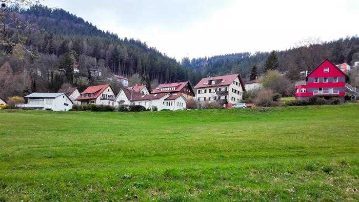 BadWildbad-Kurpark-donviajon-turismo-aventura-naturaleza-Selva-Negra-Alemania- Baden-Wurttemberg