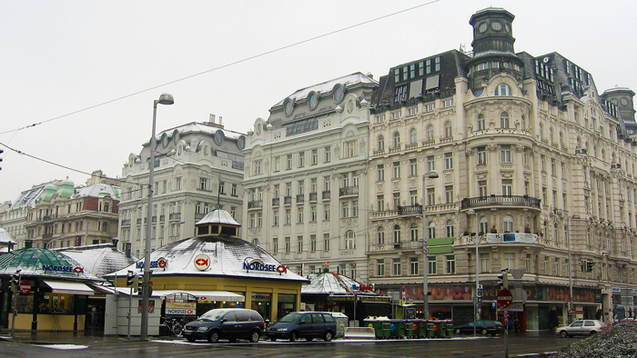 Viena-arquitectura-clasica-donviajon-art- nouveau-moderna-turismo-cultural-Viena-Austria