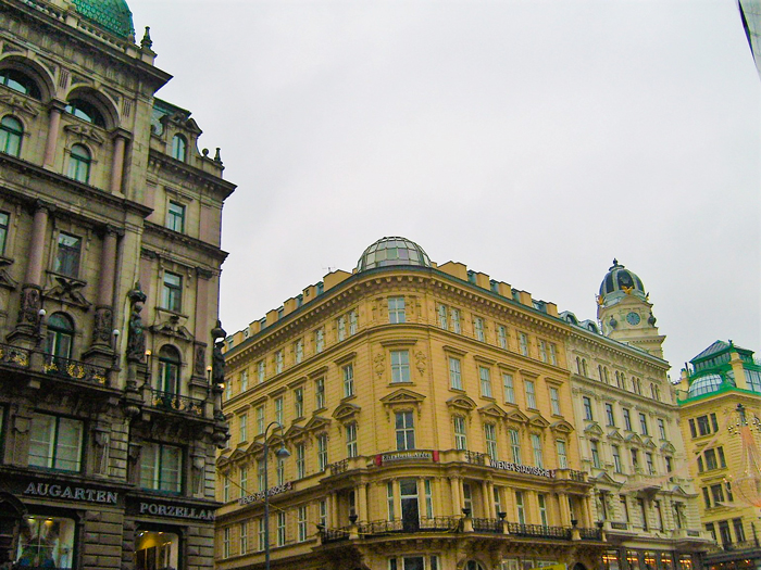 Viena-arquitectura-renacentista-donviajon-turismo-cultural-Austria