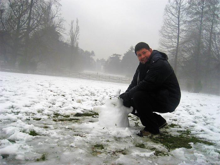 Viena-figuras-de-nieve-donviajon-turismo-de-invierno-cultural-recreativo-Austria