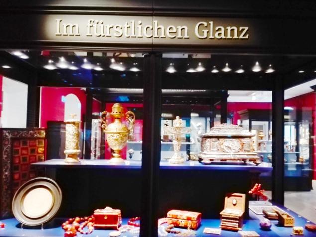 Museo-Estatal-de-Württemberg-donviajon-viajando-con-pasion-turismo-cultural-en-Stuttgart-Alemania