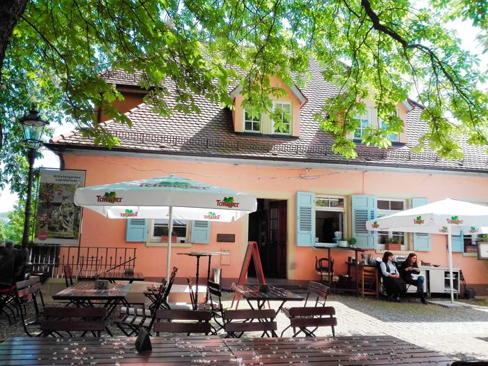 Pforzheim-Altes- Pfarrhaus-donviajon-gastronomia-turismo-en-la-Selva-Negra-Baden-Wurttemberg-Alemania