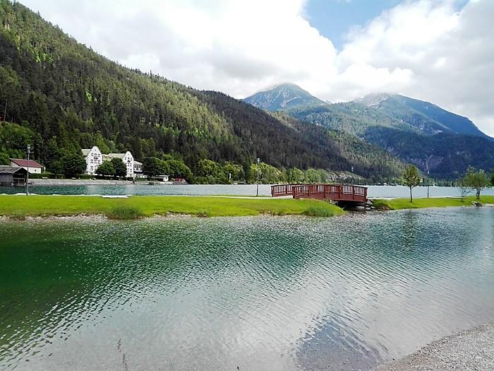 Achenkirch-Achensee-don-viajon-playa-naturaleza-turismo-aventura-alpes-tirol-austria