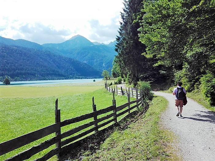 Achenkirch-Achensee-donviajon-aventura-turismo-naturaleza-senderismo-tirol-austria