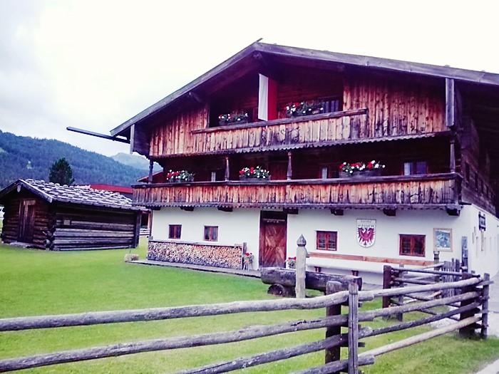 Achenkirch-Sixenhofmuseum-don-viajon-turismo-cultural-naturaleza-aventura-tirol-austria