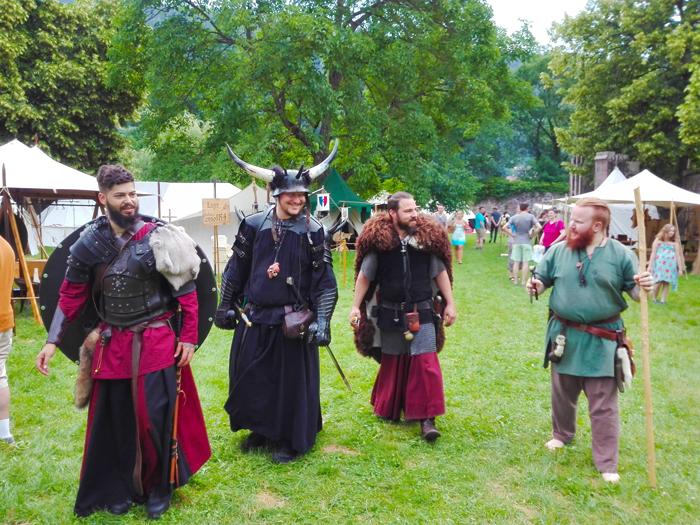 Festivales-medievales-Baden-Wurttemberg-don-viajon-turismo-cultural-Calw-Selva-Negra-Alemania