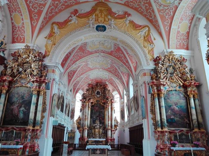 Kochel-am-See-don-viajon-arte-barroco-turismo-cultural-naturaleza-arte-religioso-Alta-Baviera-Alemania