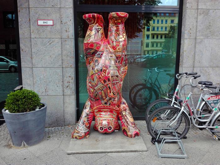 escultura-de-oso-donviajon-turismo-cultural-Berlin-Alemania