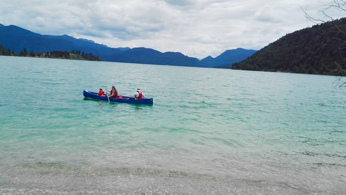 El-lago-Walchen-don-viajon-turismo-naturaleza-deportes-acuaticos-lagos-Alta-Baviera-Alemania